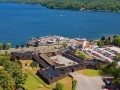 Fort-William-Henry-Musuem-and-Lake