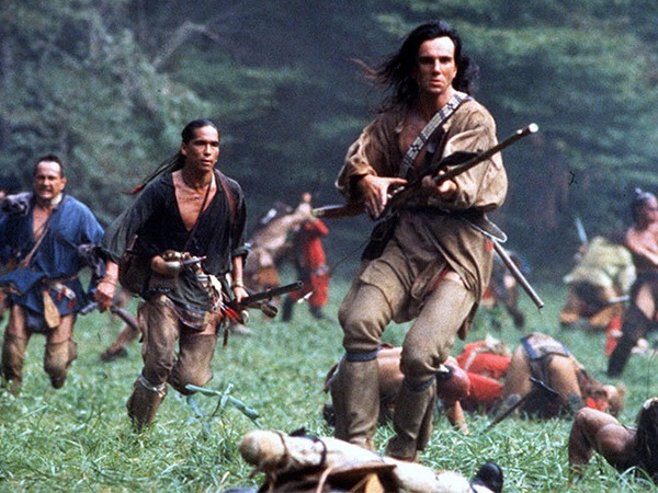 last of the mohicans movie